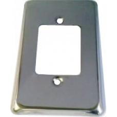 Espelho de Tomada Mod. Ep 4204 ( Polido)
