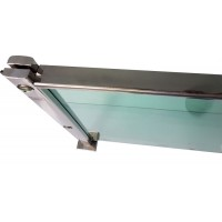 Borda para vidro ( METRO)