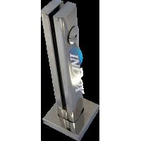 Coluna Torre 40x40 MM  (Selecione altura)